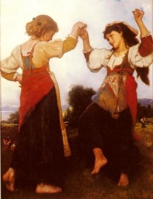 danzando con la storia