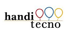Handitecno logo del progetto