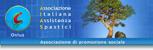 AIAS logo associazione